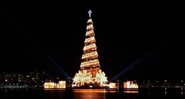 Τα 10 πιο εντυπωσιακά Χριστουγεννιάτικα δέντρα του κόσμου!