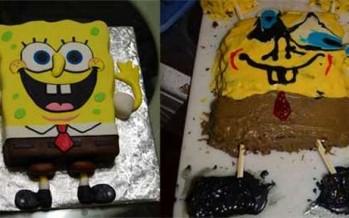 19 Αποτυχημένες προσπάθειες με γλυκά!
