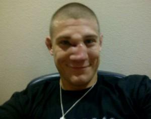 boxer Ryan McGillivray