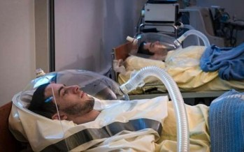 NASA: Δίνει $18,000 σε όσους μείνουν 70 μέρες στο κρεβάτι!