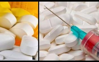 Προσοχή: Τα παυσίπονα είναι πιο επικίνδυνα από την Ηρωίνη!