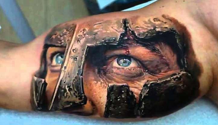 3d tattoo aggouria.net