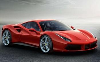 Έρχεται η νέα Ferrari 488 GTB 2016 για να καταπλήξει!
