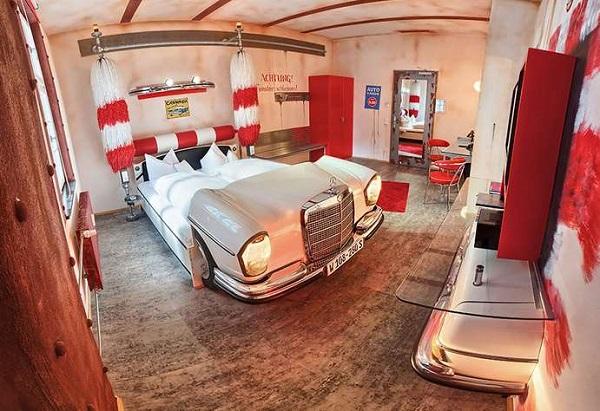 V8 Hotel aggouria.net