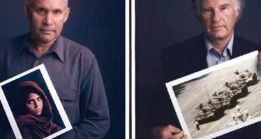 Οι φωτογράφοι πίσω από  8 ιστορικές φωτογραφίες!