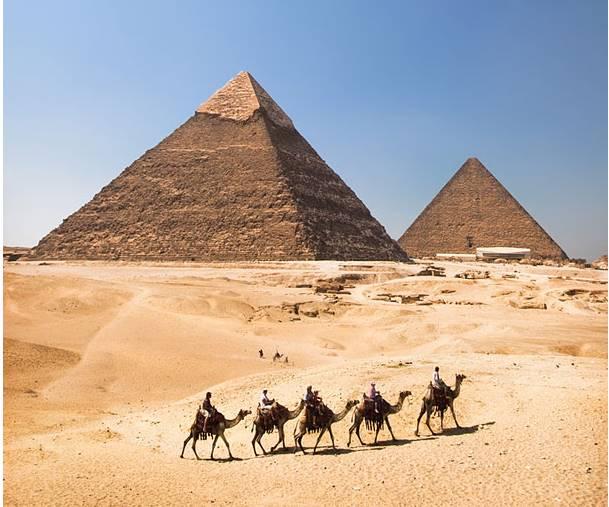 piramides gizas