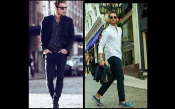 Πως θέλουν οι γυναίκες να ντύνεται ένας άντρας;