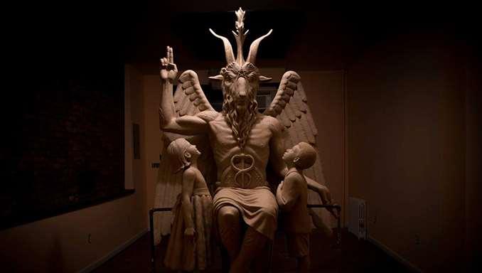 sataniki eresi florida