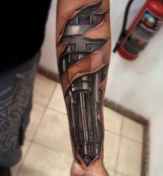 tatouaz xeri