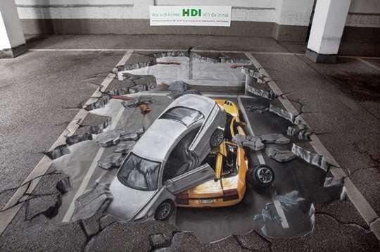 autokinita street art