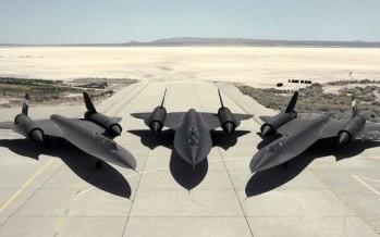 Αυτό είναι το πιο γρήγορο αεροπλάνο του κόσμου!