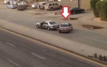 Ανεγκέφαλος ή Ταλαντούχος οδηγός που χαραμίζεται; (Video)
