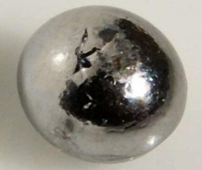 rinio metallo