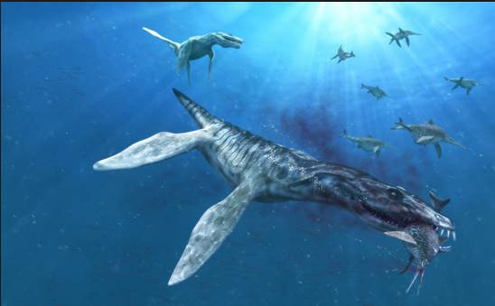 Liopleurodon-scary-sea-monster