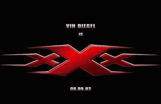 XXX Vin Diesel tenia