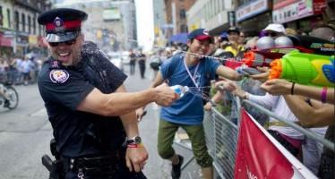 15 Αστυνομικοί που όλοι θα ήθελαν να συναντήσουν!