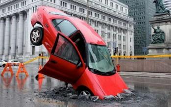 11 Άτομα που δεν θα έπρεπε να οδηγήσουν ποτέ ξανά!
