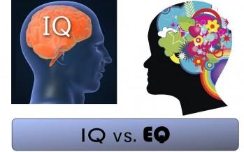 Ποιο είναι το συναισθηματικό σου I.Q. (E.Q);