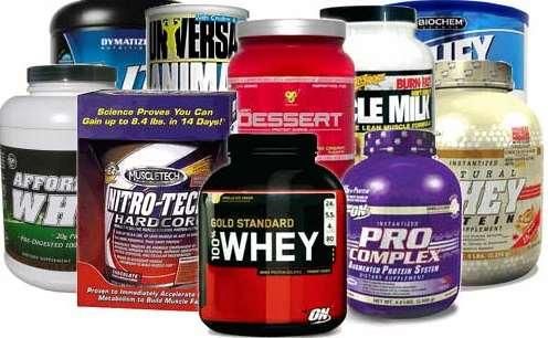 simpliromata proteinis