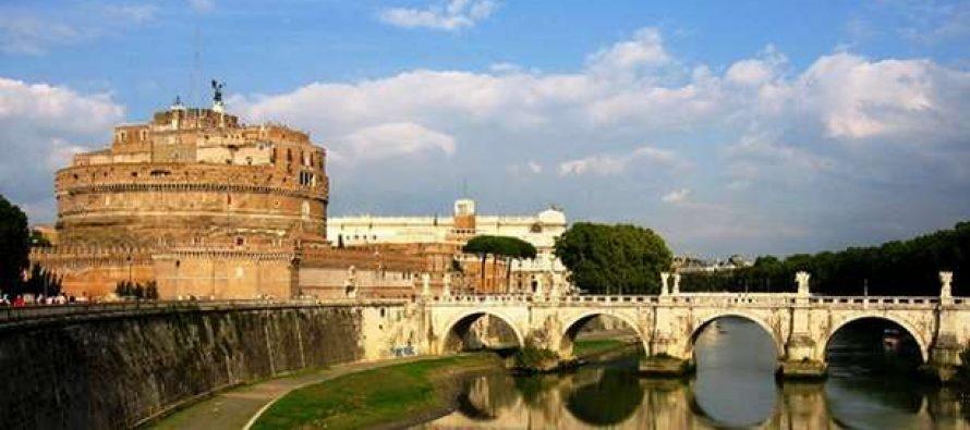 10 Μέρη που πρέπει να επισκεφθείς στην Ρώμη!