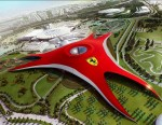 FerrariWorld
