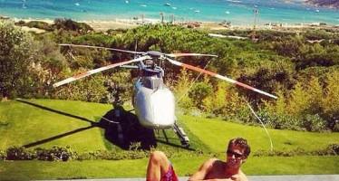 Πως περνάνε τις διακοπές τα πλουσιόπαιδα του Instagram!