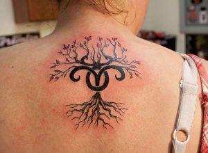 ginekia tattoo krios