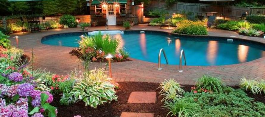 23 Φανταστικές ιδέες διακόσμησης κήπου για αυτό το καλοκαίρι!