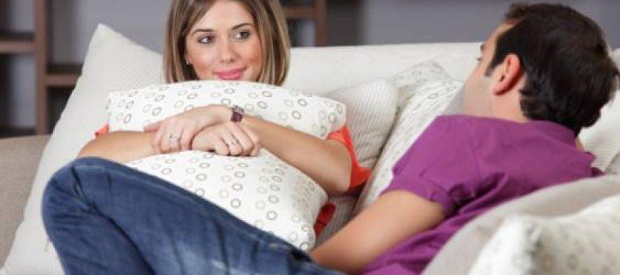 6 Πράγματα που θα ξετρελάνουν τη γυναίκα σου!