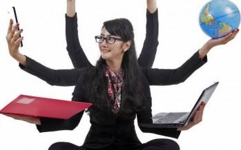 11 Έξυπνες ιδέες multitasking που πρέπει να τολμήσεις!