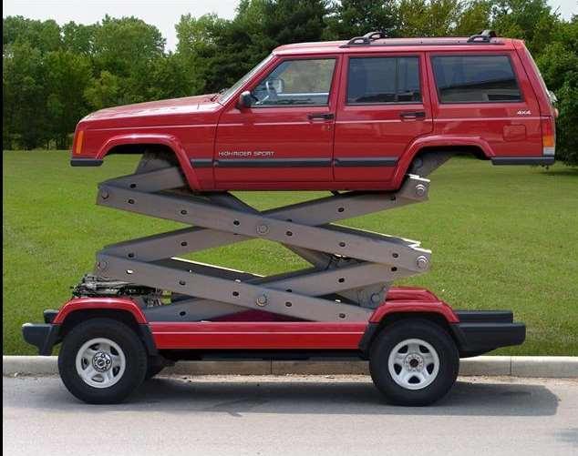 prototipa autokinita