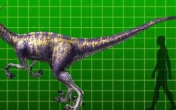 Οι 10 πιο θανατηφόροι δεινόσαυροι!