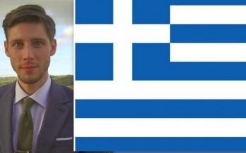 Άγγλος ξεκίνησε διαδικτυακό έρανο για την Ελλάδα!