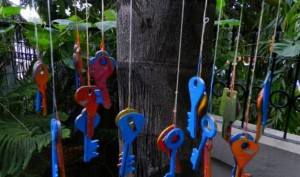 wind-chimes