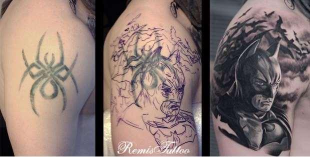 adrika tattoo