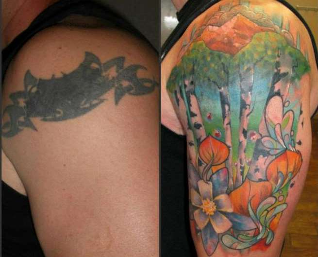 cover up tatouaz