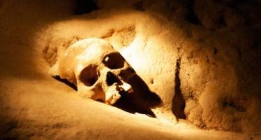 10 Μυθικά μέρη που μπορείς να επισκεφτείς σήμερα!