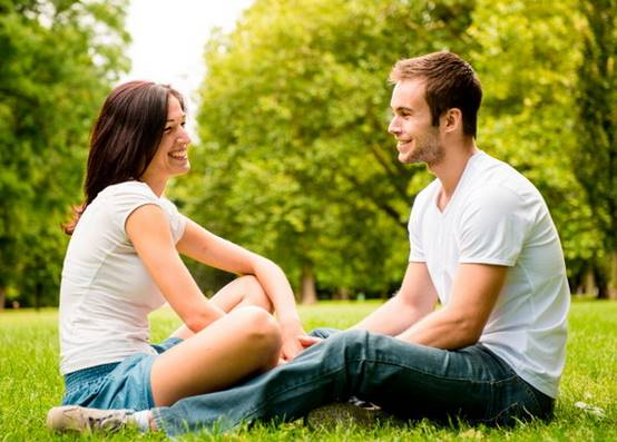 πράγματα να ρωτήσεις κάποιον πριν βγεις ραντεβού.