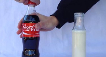 Τι συμβαίνει στο σώμα σου 1 ώρα αφού πιεις Coca Cola!