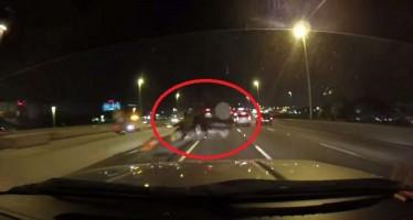 VIDEO: Ένα από τα πιο απίστευτα ατυχήματα που έχεις δει!