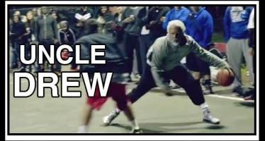 Όλοι υποτίμησαν τον «παππού» στο μπάσκετ αλλά δείτε τι έγινε!