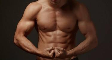 Πως να φτιάξω δυνατούς και όμορφους μύες;