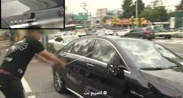 «Παίκτης του γκολφ» κατέστρεψε μια Mercedes S63 AMG γιατί…