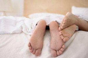 ereunes antres krevati
