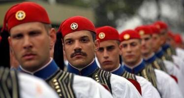 13 Στρατιωτικές παρελάσεις από όλο τον κόσμο!