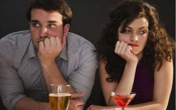 9 Λάθη που κάνεις στο πρώτο ραντεβού!