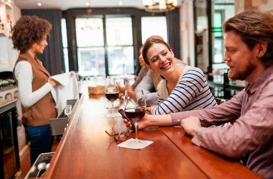 Ξέρετε για τα ραντεβού με έναν αλκοολικό Αναζήτηση προφίλ γνωριμιών από το όνομα χρήστη
