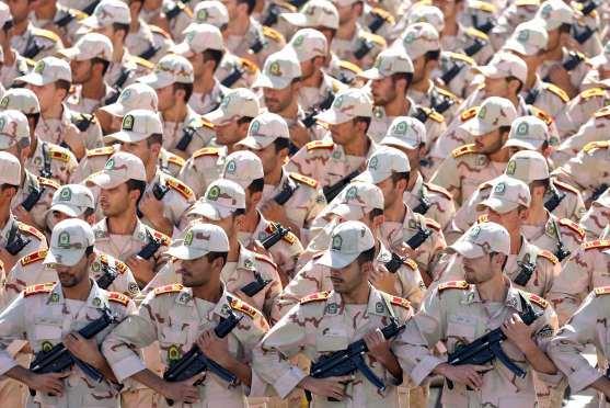 stratos islamiki dimokratia iran