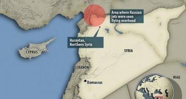 Ρώσικο MIG-29 καταρρίφθηκε από τούρκικα αεροσκάφη!