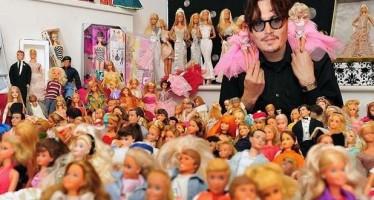 9 Celebrities που έχουν περίεργα χόμπι!